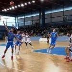 Basket Lecco, buona prova ma Orzinuovi è più forte