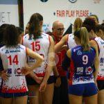 Picco Lecco, coach Milano: «Abbiamo evitato una trappola. Sironi? La conoscevamo così»