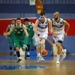 Basket Lecco, nel momento difficile c'è la reazione: Lugo ko, 2-0 nella serie