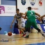 Basket Lecco, gara due può indirizzare la serie di play-out con Lugo