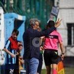 Calcio Lecco, Gaburro: «Arconatese stimolo da seguire. Derby? Non è ancora tempo di pensarci»