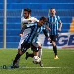 Calcio Lecco, ufficiale: anticipata la partita con l'Arzignano. Derby alle 16