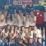 Picco Lecco, Trofeo in bacheca: l'Under 13 batte Bresso, Invernizzi è MVP