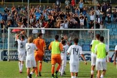 Calcio-Lecco-Pontisola-2016-Applausi-Fine-Partita