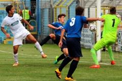 Calcio-Lecco-Pontisola-2016-Crocetti-Primo-Gol