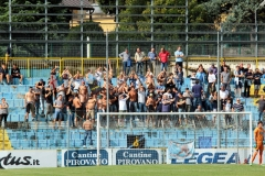 Calcio-Lecco-Pontisola-2016-Curva-Nord