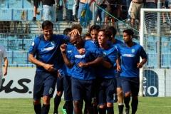 Calcio-Lecco-Pontisola-2016-Esultanza-Ferreira-Pinto