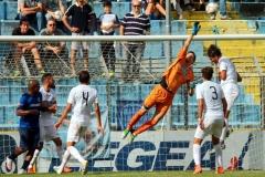 Calcio-Lecco-Pontisola-2016-Martinez-Uscita