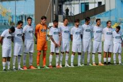 Calcio-Lecco-Pontisola-2016-Minuto-di-Silenzio