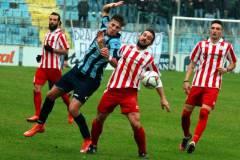 Articolo-Calcio-Lecco-Caravaggio-2016-Marcone-Pellizzari