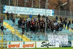 Calcio-Lecco-Caravaggio-2016-Curva-Nord
