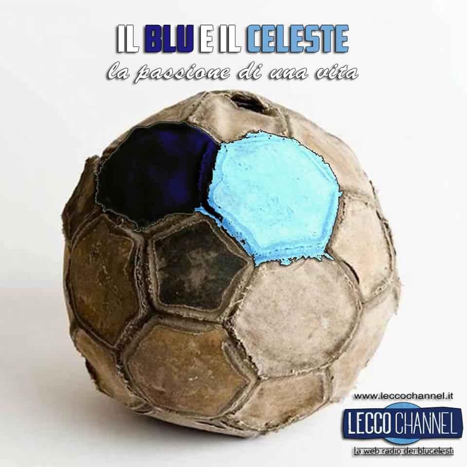 Il Blu e il Celeste