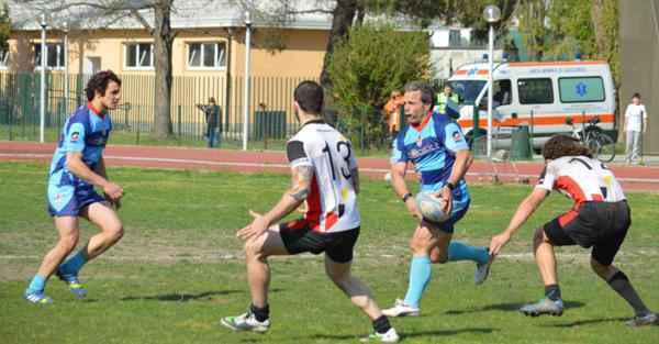 Rugby Lecco Vs Bergamo