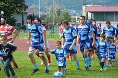 Rugby Lecco Vs Asd Casale
