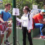 Tennis, Frigerio da Oslo: «Un grande 2016, contento del mio livello»