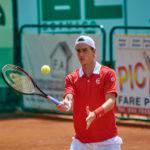 Tennis: Lorenzo Frigerio è in Cina, al via di un Challenger Atp