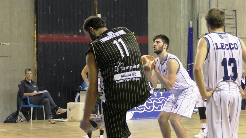 Basket Lecco Faenza (13)