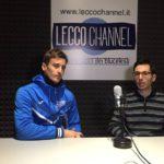 Video | Lorenzo Frigerio: «Spero che il 2016 sia un inizio»