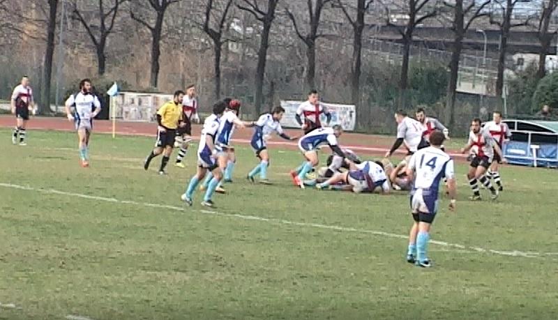 Rugby Lecco Monferrato 1