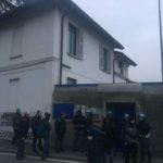 """Calcio Lecco, Brivio sentenzia: """"Basta salvataggi"""" e Valsecchi viene attaccato allo stadio"""