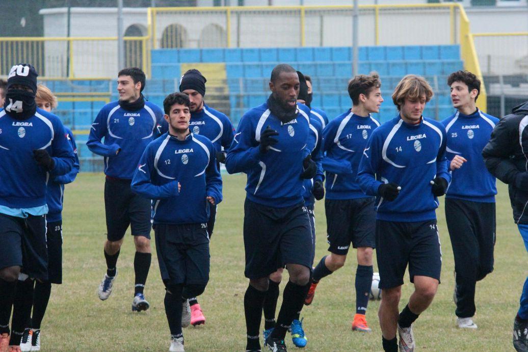 Articolo Calcio Lecco Luigi Badji Djibo  _compressed