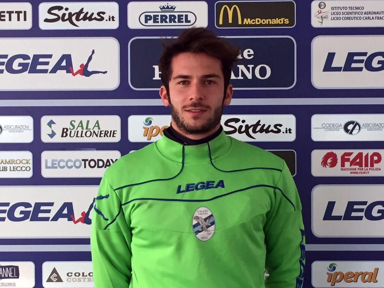 Calcio Lecco Andrea Bernasconi preparatore atletico (2) _compressed