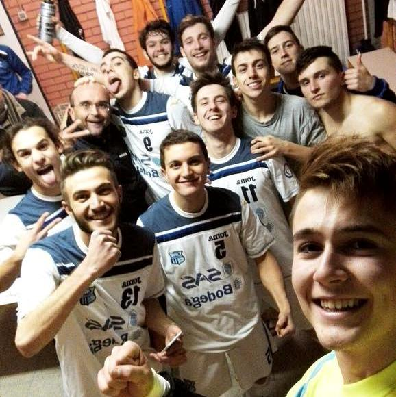 Calcio a 5 Under 21