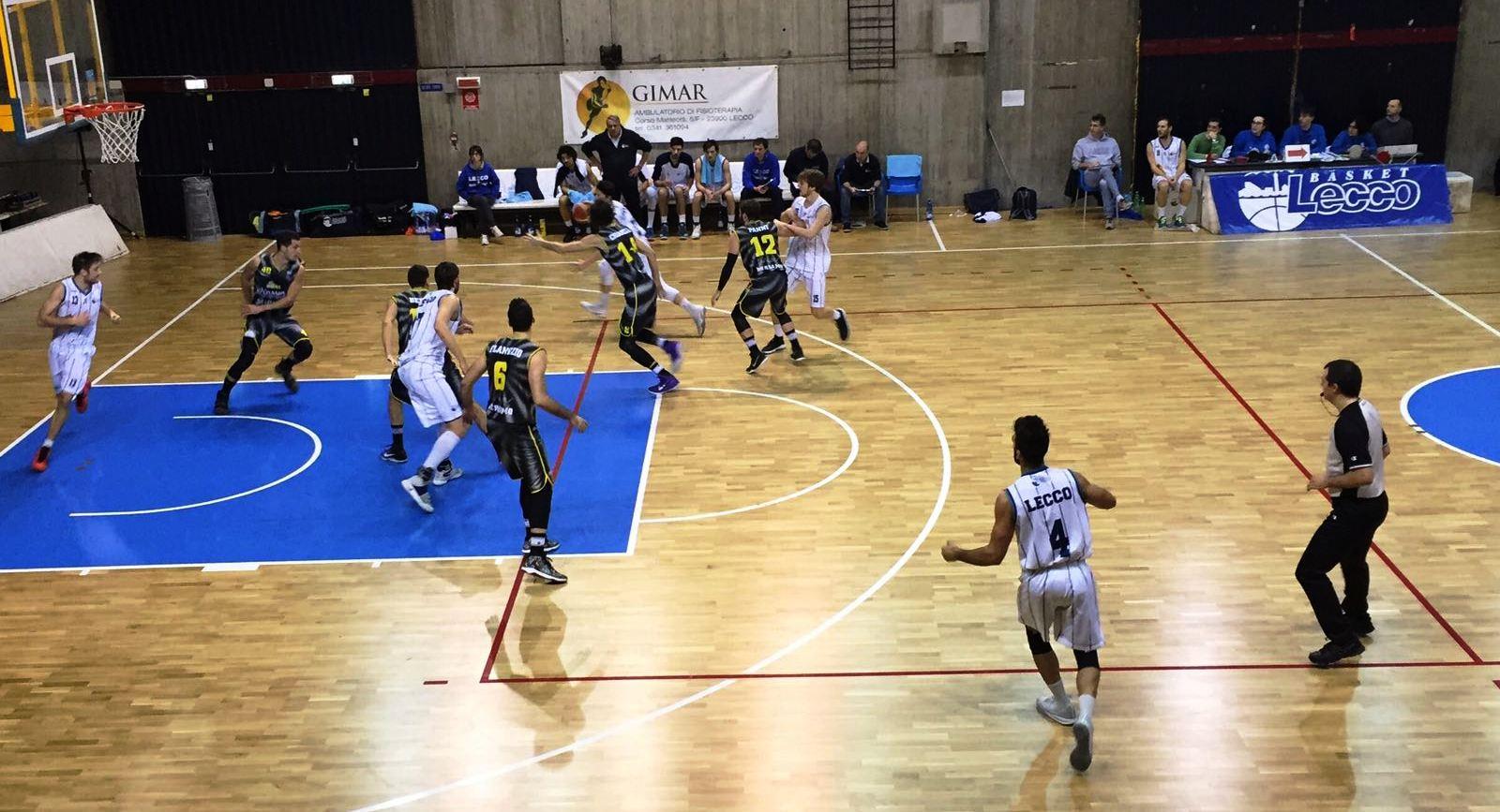 Basket Lecco Bergamo (3)