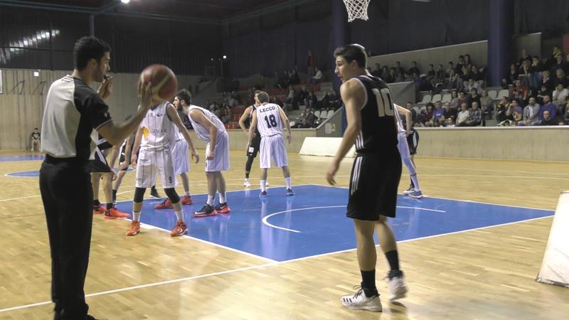 Basket Lecco San Vendemiano (11)