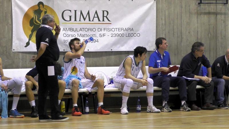 Basket Lecco San Vendemiano (4)