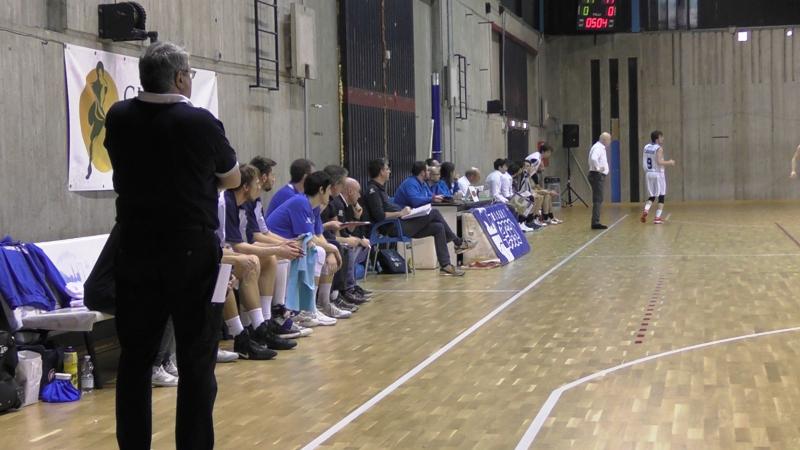 Basket Lecco San Vendemiano (9)