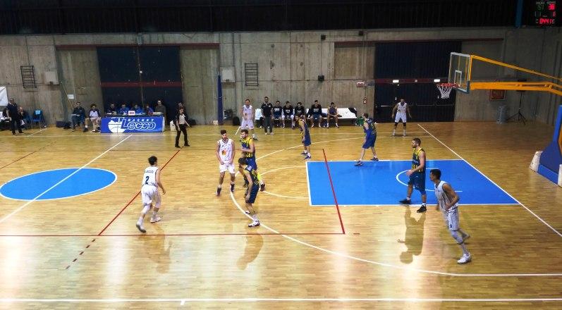 Basket Lecco Iseo (5)