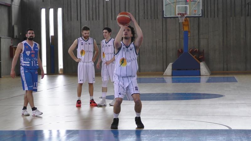 Basket Lecco Sestu (4)