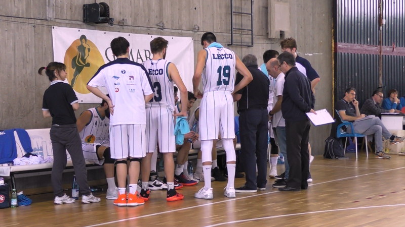 Basket Lecco Sestu (8)