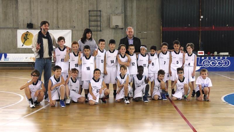 Basket Lecco Sestu (9)