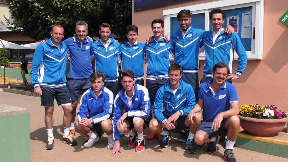 Serie B Lecco Arezzo