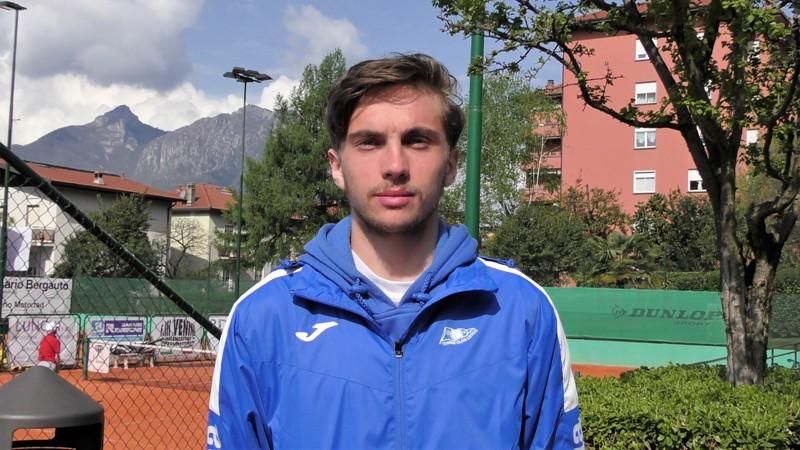 Tennis Ottaviano Martini