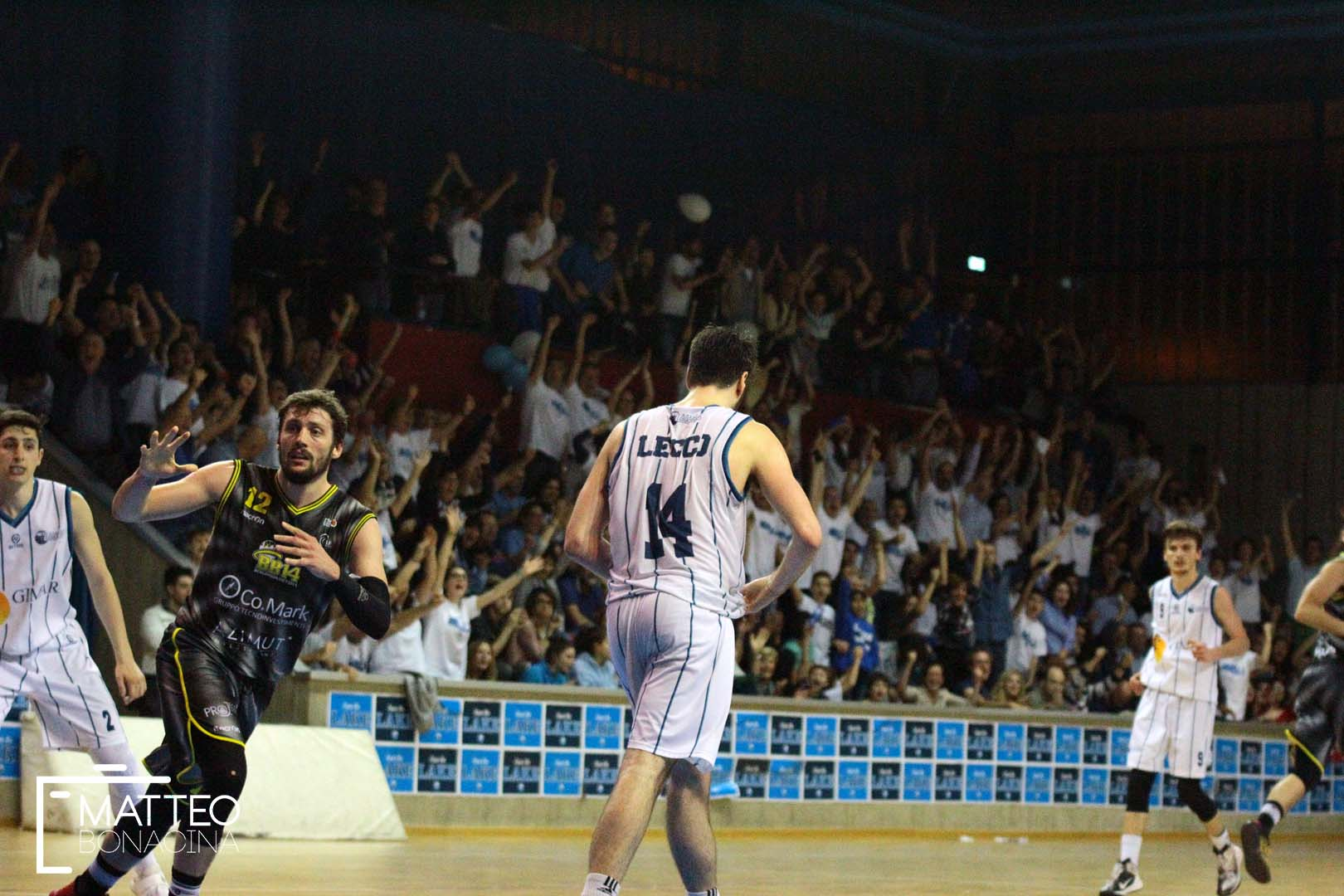 Basket Lecco Bergamo playoff (16)