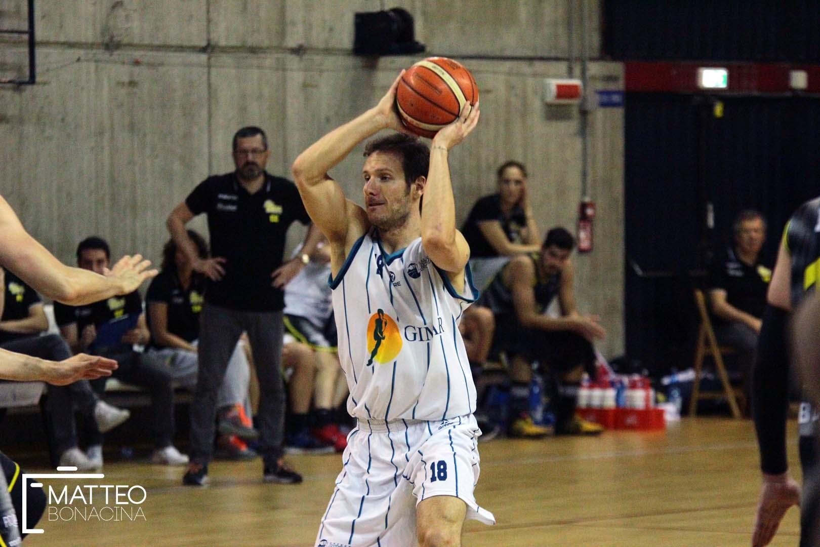 Basket Lecco Bergamo playoff (2)