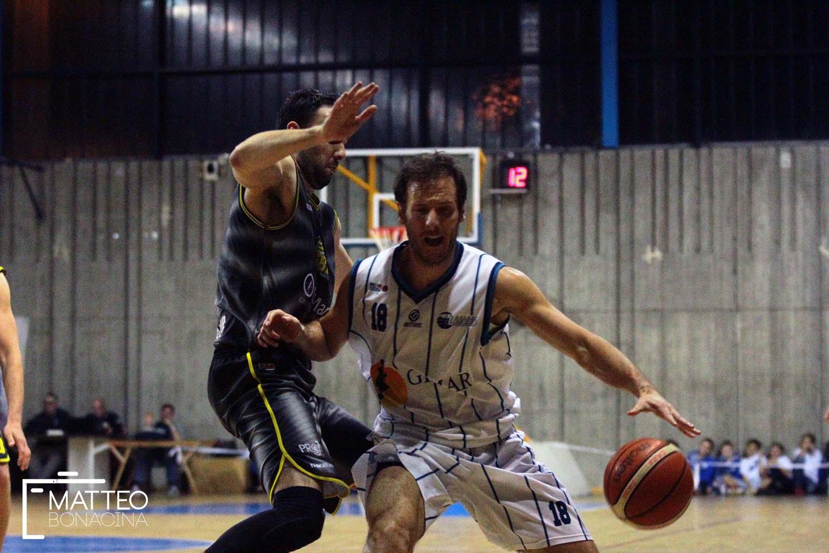 Basket Lecco Bergamo playoff (20)