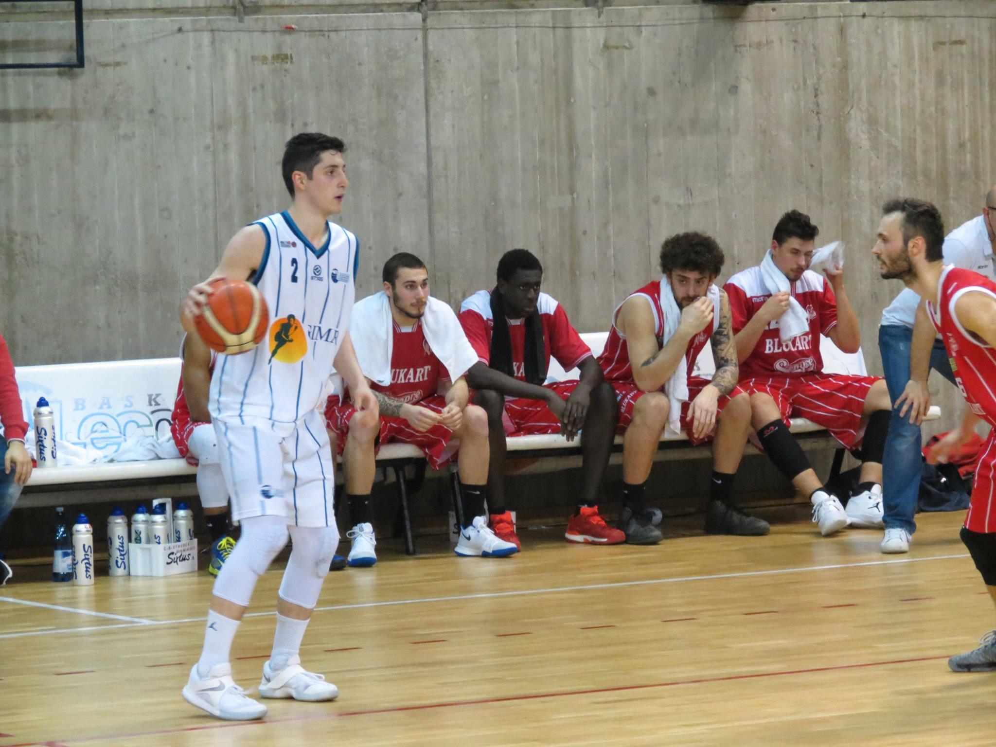 Basket Lecco San Miniato (1)