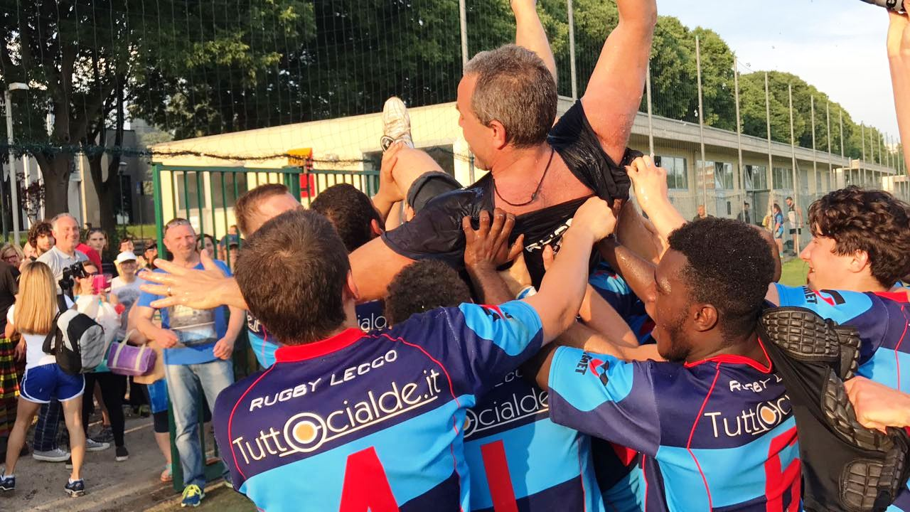 Rugby Lecco Under 18 (1)