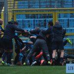 """Calcio, Merli Sala riacciuffa Mauri: Lecco e """"Cili"""" chiudono pari. La sintesi"""