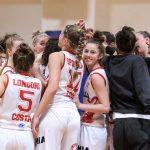 Le finali nazionali Under 16 femminili in scena a Costa Masnaga