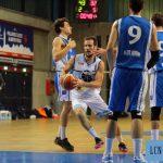 A 40 minuti dalla fine della regular season il Basket Lecco oscilla fra quarto e sesto posto