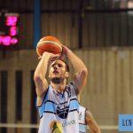 Il Basket Lecco non trova il canestro e si arrende a Desio
