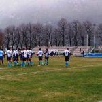Rugby Lecco sconfitto con onore dalla capolista Alghero