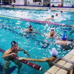 La Pn Lecco torna in acqua con un successo sul Novate
