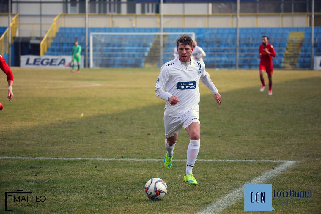 Calcio Lecco Scanzorosciate Campionato Serie D 2018 Draghetti (29)
