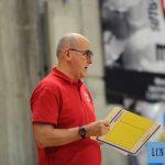 Picco, coach Milano ha la ricetta: «Le sconfitte insegnano»